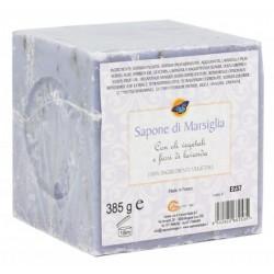 SAPONE DI MARSIGLIA ALLA...