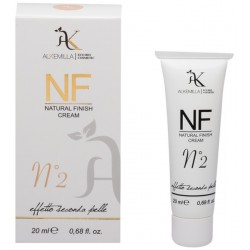 BB CREAM NF CREAM 02 MEDIO...