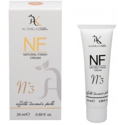 BB CREAM NF CREAM 03 SCURO...