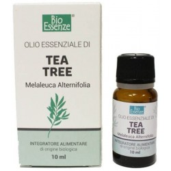 OLIO ESSENZIALE TEA TREE...