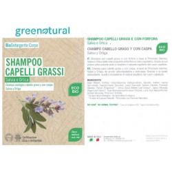 SHAMPOO CAPELLI GRASSI...