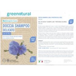 DOCCIA SHAMPOO DELICATO...