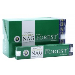 INCENSO FOREST GOLDEN NAG...