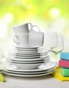 Piatti e lavastoviglie Saponeria EcoBio